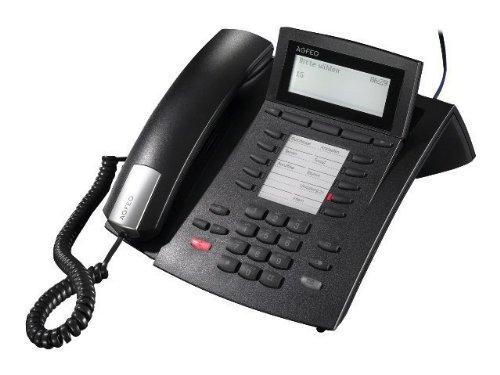 Agfeo 6101121 ST42 S0 Up0 ISDN-Telefon