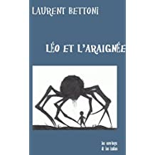 Léo et l'araignée