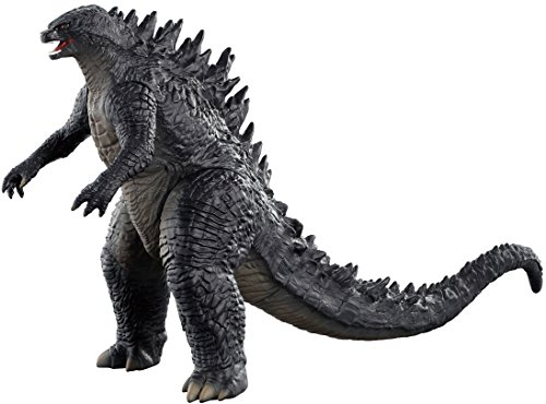 Preisvergleich Produktbild Movie Monster Series Godzilla 2014