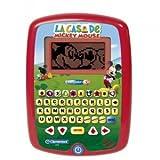 La Casa de Mickey Mouse - Tablet con 30 actividades con voz...