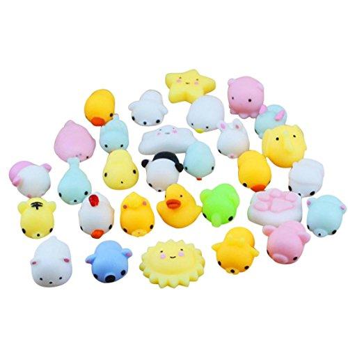 Soft-vanille-creme (ubabamama Squeeze Medium Mini Soft Squishy Brot Spielzeug Schlüssel Focus Cute Heilung Fun Witz Dekompression Cure Decor Slow Rising Toys)