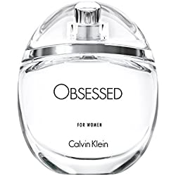 Calvin Klein Obsessed per donne Eau de Parfum Spray 100 ml