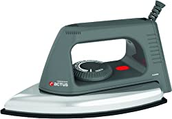 Orient DI1001M 1000-Watt Dry Iron (Gray)