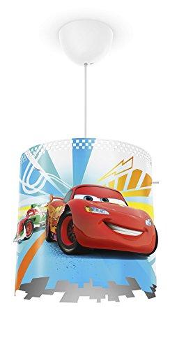 Philips e disney sospensione lampadario, cars