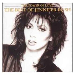 Power of Love: The Best of Jennifer Import, Original recording remastered edition by Rush, Jennifer (2000) Audio CD