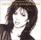 Power of Love: The Best of Jennifer Import, Original recording remastered edition by Rush, Jennifer (2000) Audio CD