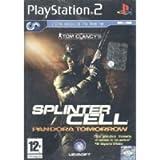 Splinter Cell Pandora Tomorrow PS2