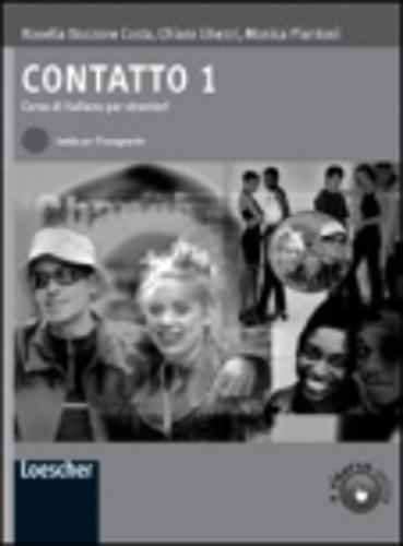 Contatto. Corso di italiano per stranieri. Guida per l'insegnante, Livello A1-A2