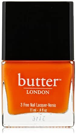 butter LONDON Nail Lacquer, Silly Billy