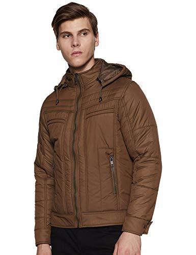 Cazibe Men's Jacket (70322BT-Mouse-M_Mouse_M)