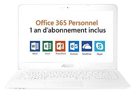 Asus L402SA-WX306TS PC Portable 14
