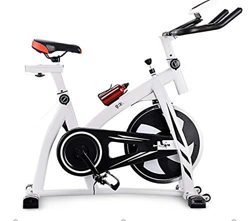 Baianju Extrem Leises Heimtrainer-Fitnessgerät Sportliche Abnehmfahrräder Damenfahrräder