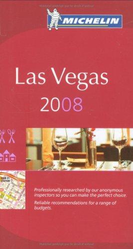 Michelin Las Vegas 2008