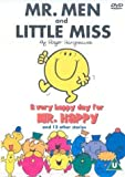 Mr Men And Little Miss -