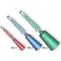 Stonfo - Escalerilla regulable conoplus talla 3 (de 21.5 a 30.5 mm)