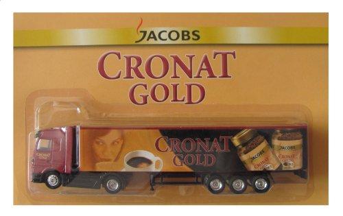 Preisvergleich Produktbild Jacobs Nr. - Cronat Gold - MB Actros - Sattelzug
