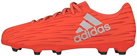 adidas Jungen X 16.3 FG J Fußballschuhe, Rojo (Rojsol / Plamet / Roalre), 29 EU