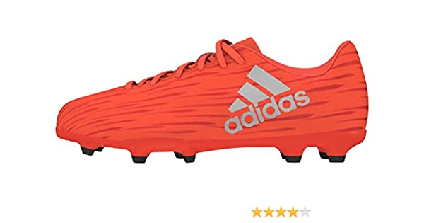 adidas X 16.3 Fg J, Scarpe da Calcio Bambino