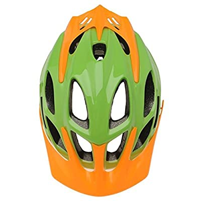 Muddyfox Pure MTB Mens Cycle Helmet Bike Bicycle Cycling Protection Accessories from Muddyfox