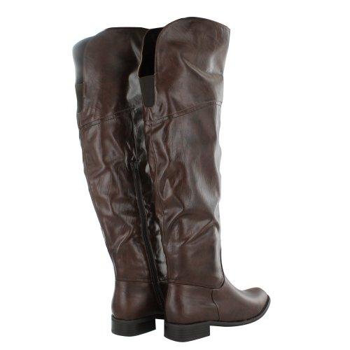 Footwear Sensation FR, Damen Stiefel & Stiefeletten Braun - braun
