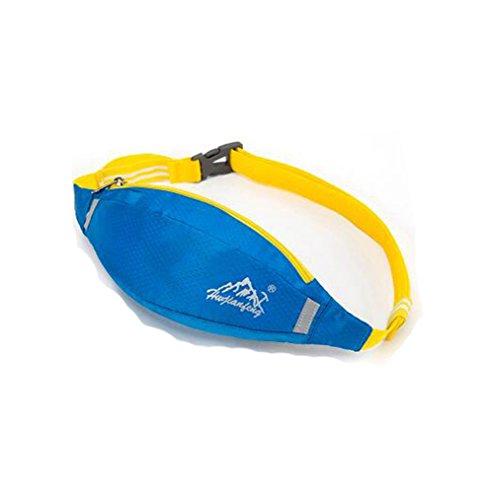 Wmshpeds Outdoor ultra - luce sport tasche multi-funzionale di arrampicata outdoor tasche borsa da viaggio candy borsa di pelle F