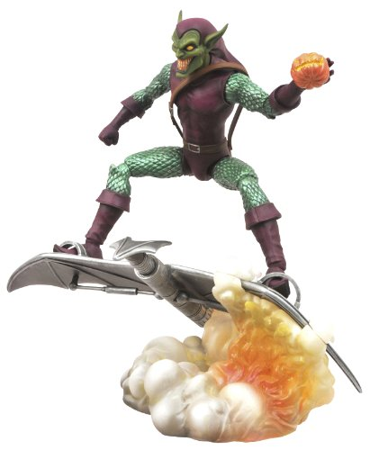 Marvel Select Green Goblin Action Figure -
