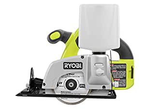 Ryobi LTS180M ONE+ Tile Saw, 18 V (Body Only)