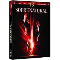 Sobrenatural Temporada 13