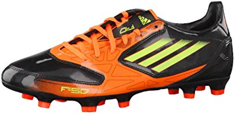 Adidas - F10 TRX FG - V24791 - El Color Naranja - Talla: 42.6