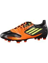 free shipping 6ccca a81eb adidas F10 TRX FG - V24791 - Colore  Arancione - Taglia  43.3