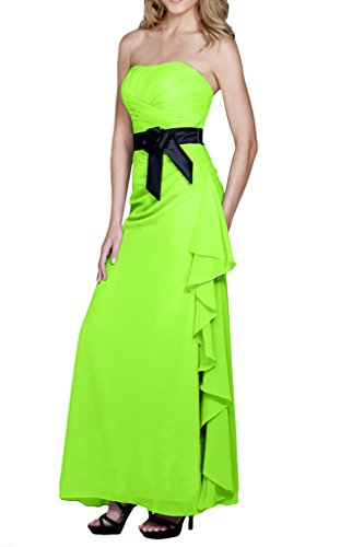 Missdressy - Robe - Trapèze - Femme Vert