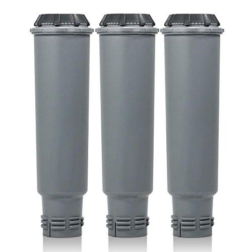3x Krups F 088 01 Wasserfilter für alle Orchestro-Modelle