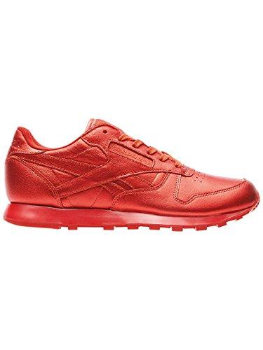 Reebok CL Leather Face W chaussures striking/wonder