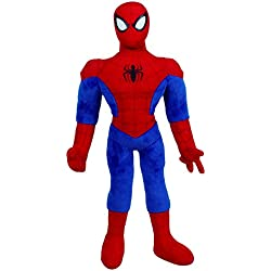 Spiderman - Peluche, 30 cm (Play by Play 760011510)