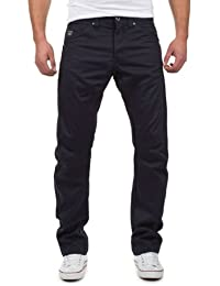 JACK & JONES Herren Relaxed Hose 12072721