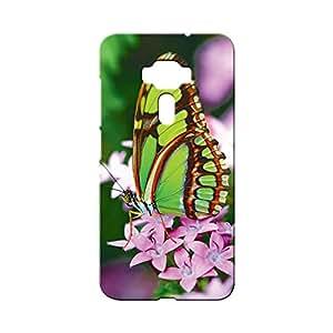 BLUEDIO Designer Printed Back case cover for Meizu MX5 - G7834