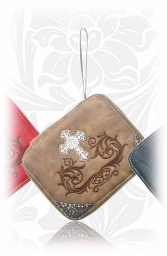 bible-cover-leather-w-rhinestone-cross-emb-med-brn-by-montana-west