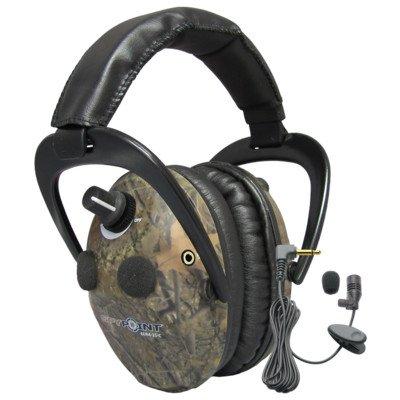SpyPoint Elektronisch Ohrenschützer EEM4-25 Camo -