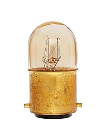 Lampe Tube B22 Glühbirne