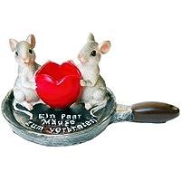 """Geldgeschenk, Spardose """"Ein Paar Mäuse zum verbraten"""" preisvergleich bei kinderzimmerdekopreise.eu"""