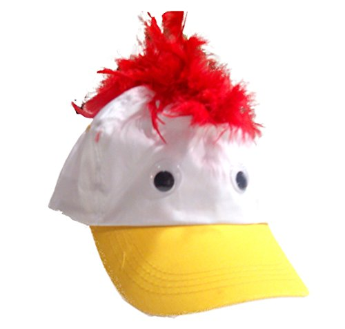 Gorra de Gallina - Sombreros