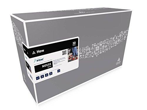 Preisvergleich Produktbild Astar AS18553 Toner kompatibel zu HP NO53X Q7553X, 7000 Seiten, schwarz