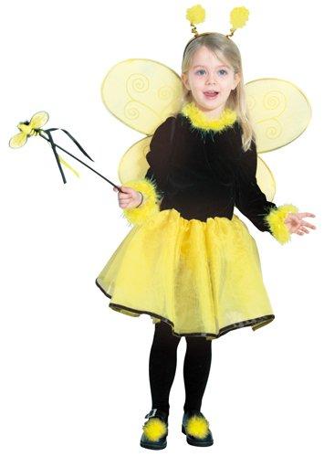 Pretty Honey Bee S Pretty Honey Bee: S - 802245S (japan (Kind Honey Bee Kostüme)