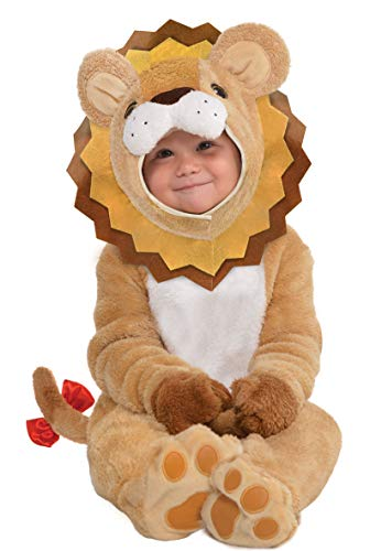 Little roar costume age 6-12 months
