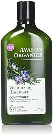 AVALON Rosemary Conditioner - Volumizing, 11 Oz