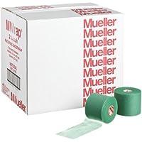 Mueller M-Wrap Unterverband - farbig grün preisvergleich bei billige-tabletten.eu