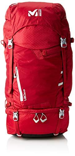 MILLET Damen UBIC 40 LD Rucksack, Rot (Bikini Red), 25x56x55 centimeters