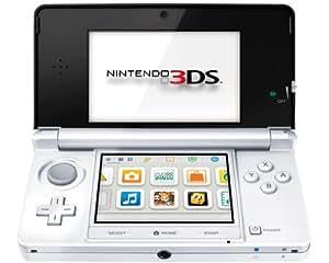 Console Nintendo 3DS - blanc arctique