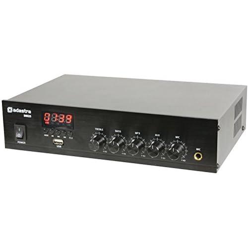 41VtlJFXMLL. SS500  - Digital 100V Mixer-Amp | 25W