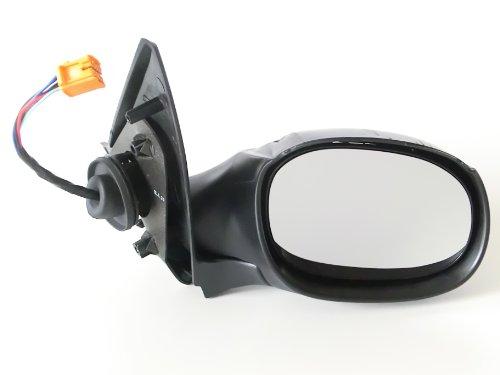 Preisvergleich Produktbild ATBreuer 4522 passt fuer Peugeot 206 CC BJ. 00- Aussenspiegel Spiegel rechts